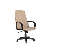 Кресло OFFICE-LAB КР01 / ЭКО2 Слоновая кость