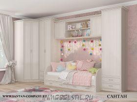 Молодёжная комната Калипсо 2