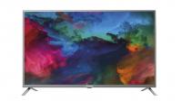 Телевизор HYUNDAI H-LED40ES5001-FHD-SMART Стальной