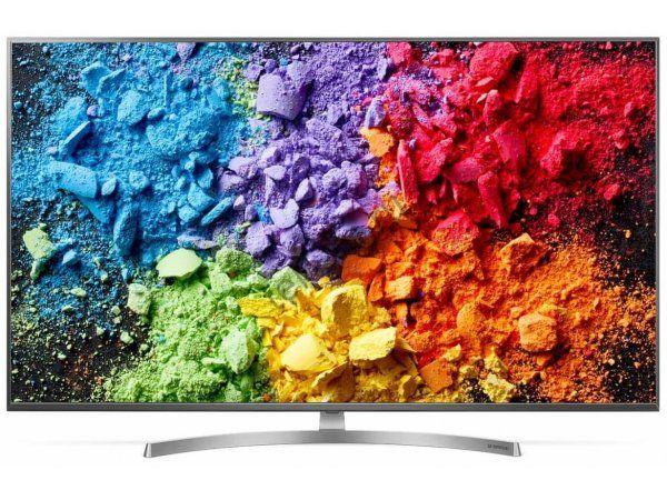 Телевизор NanoCell LG 65SK8100