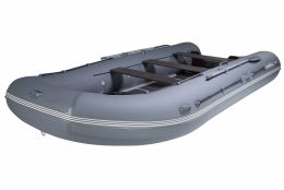Надувная лодка Адмирал 520