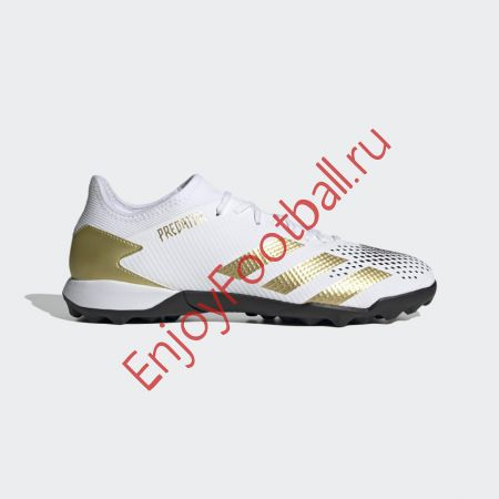 ШИПОВКИ ADIDAS PREDATOR MUTATOR 20.3 LOW-CUT TF