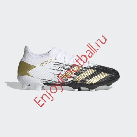 БУТСЫ ADIDAS PREDATOR MUTATOR 20.3 LOW-CUT FG
