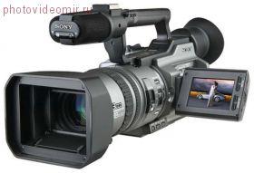 Аренда Видеокамеры Sony HDR-FX1000E