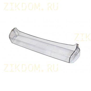 769748402400 Полка-балкон средний холодильника Атлант Минск