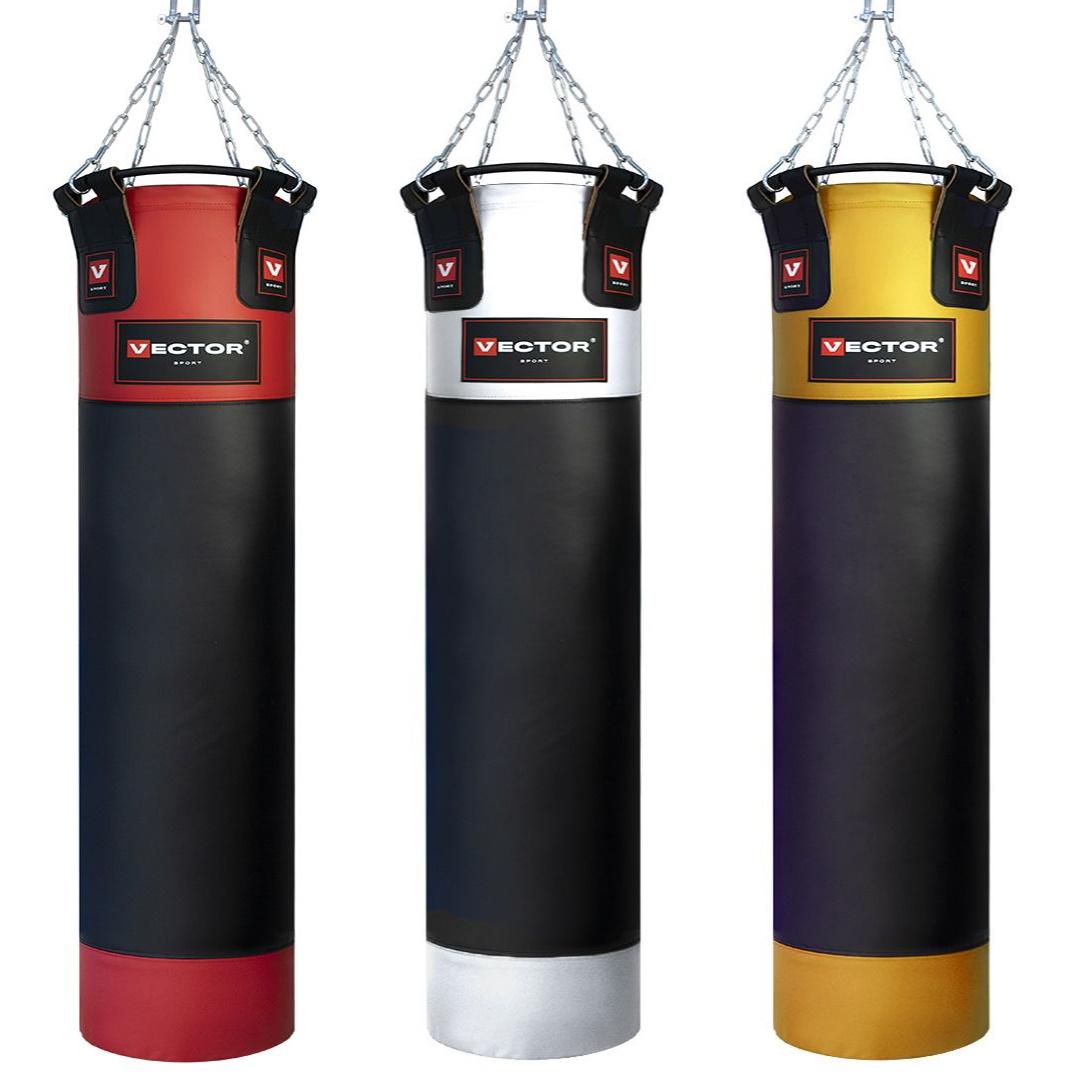 Боксерский мешок Vector Premium 40x130Т
