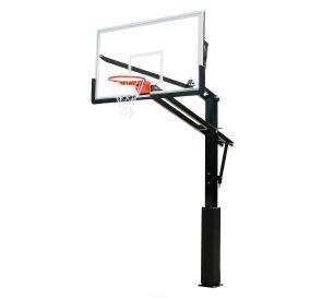 Стационарная баскетбольная стойка DFC Ing72GU