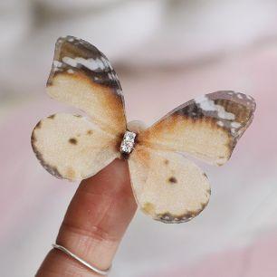 Аксессуар для кукол - бабочка, 4.5 см