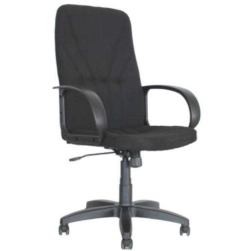 Компьютерное кресло OFFICE-LAB КР37 С11 Черное