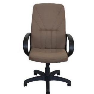 Компьютерное кресло OFFICE-LAB КР37 С12 Коричневое