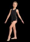 Спортивные шорты НАМИБИЯ Танцующие