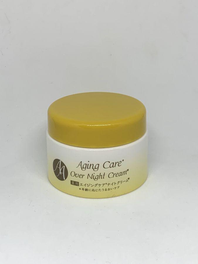 Aging Care ночной крем, 30гр.