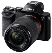 Sony Alpha ILCE-7M3 Kit 28-70mm