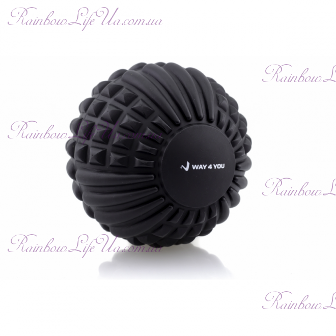 "Массажный мяч Myosphere Massage Ball ""Way4you"""