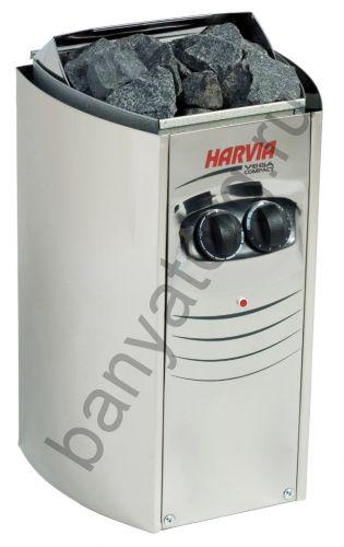 Harvia Vega Compact BC23 (со встроенным пультом)