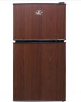 Холодильник OLTO RF-120T WOOD