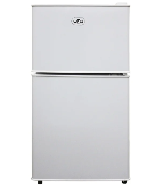 Холодильник OLTO RF-120T WHITE