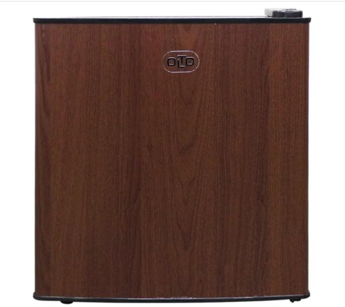 Холодильник OLTO RF-050 WOOD