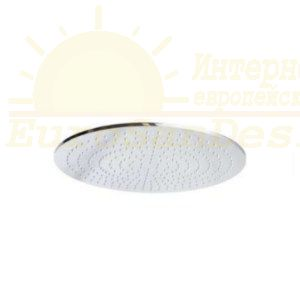 Верхний душ Migliore Novara ML.NVR-35.590.CR - хром ФОТО