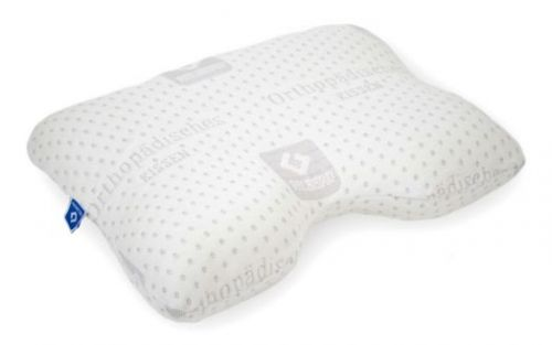 HILBERD Harmonie. Ортопедическая подушка для сна на боку с эффектом памяти