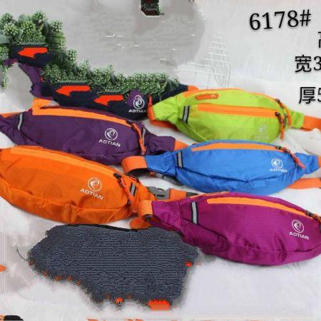 6178 Поясная сумка