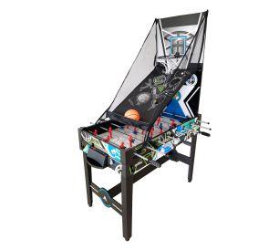 Игровой стол - трансформер DFC Festival 2 (12 в 1)