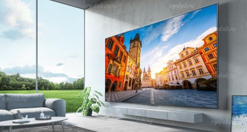 """Телевизор Xiaomi Mi Redmi Smart TV MAX 98"""" (Русское меню)"""