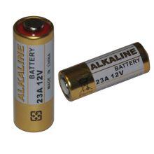 Батарейка алкалиновая  23А, 12 В