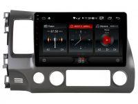 Магнитола для Honda Civic 4D (06-11) Хонда Цивик