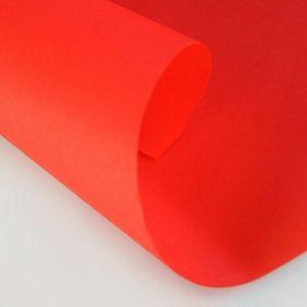 Калька Argio Wiggins для карандаша и туши Curious Translucents цвет красный 100г 70х100см 5листов