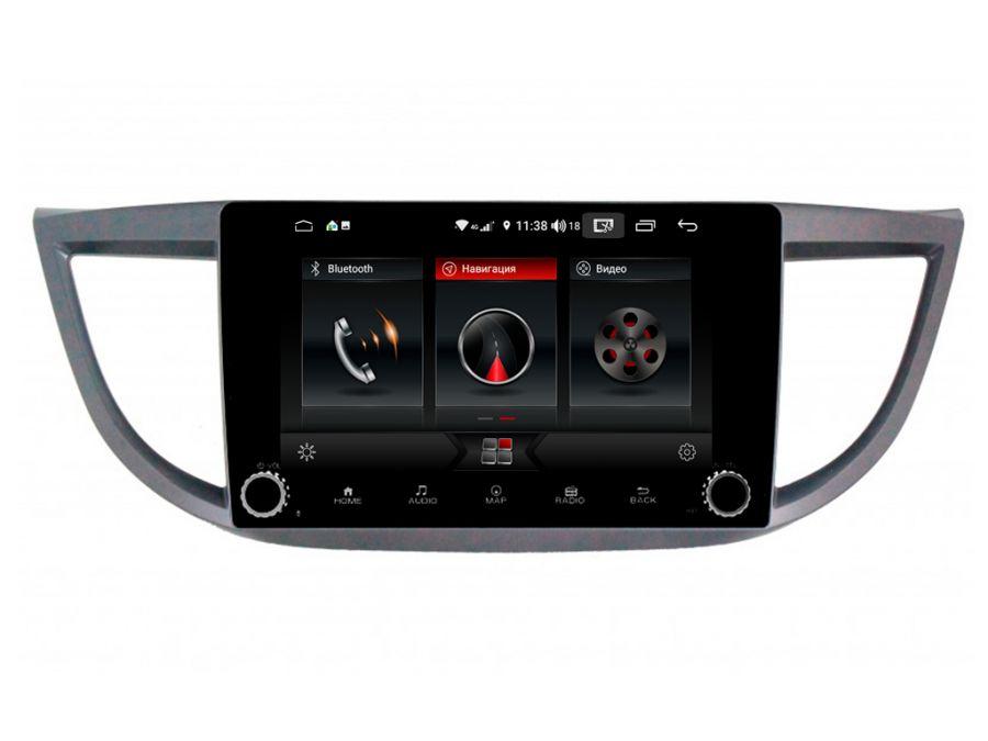 Магнитола для Honda CR-V (2012-2015) 10HGR