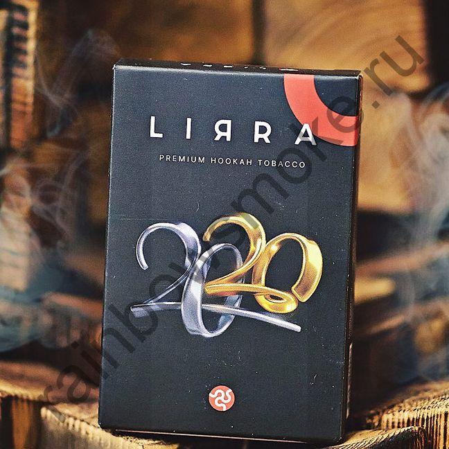 Lirra 50 гр - 2020 (2020)