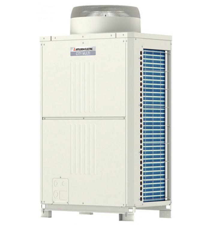 Наружный блок Mitsubishi Electric PUHY-HP200YHM-A