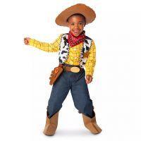 Шериф Вуди карнавальный костюм ковбоя Дисней