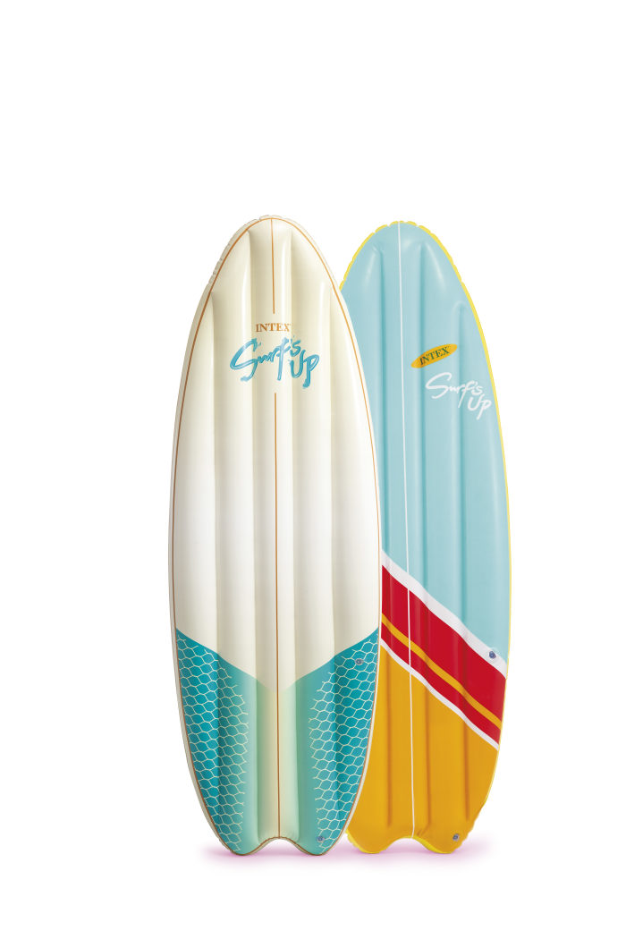 н.мат. для плавания серфер 178Х69см