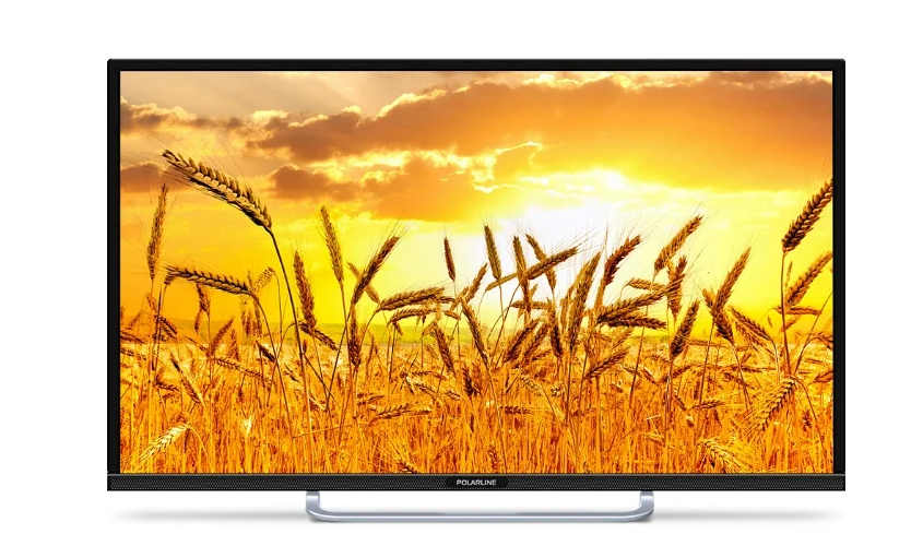 Телевизор POLARLINE 32PL53TC-FHD-SMART