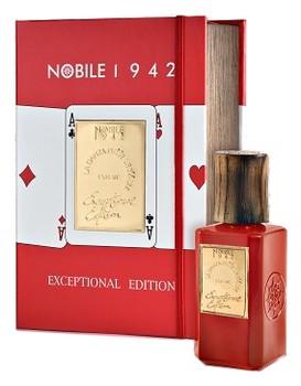 Nobile 1942 La Danza Delle Libellule Exceptional Edition