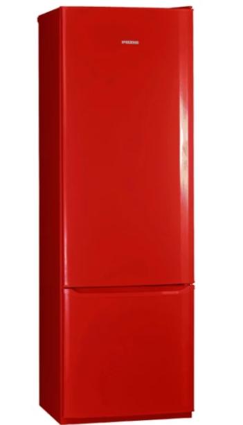 Холодильник Pozis RK-103 R Рубиновый