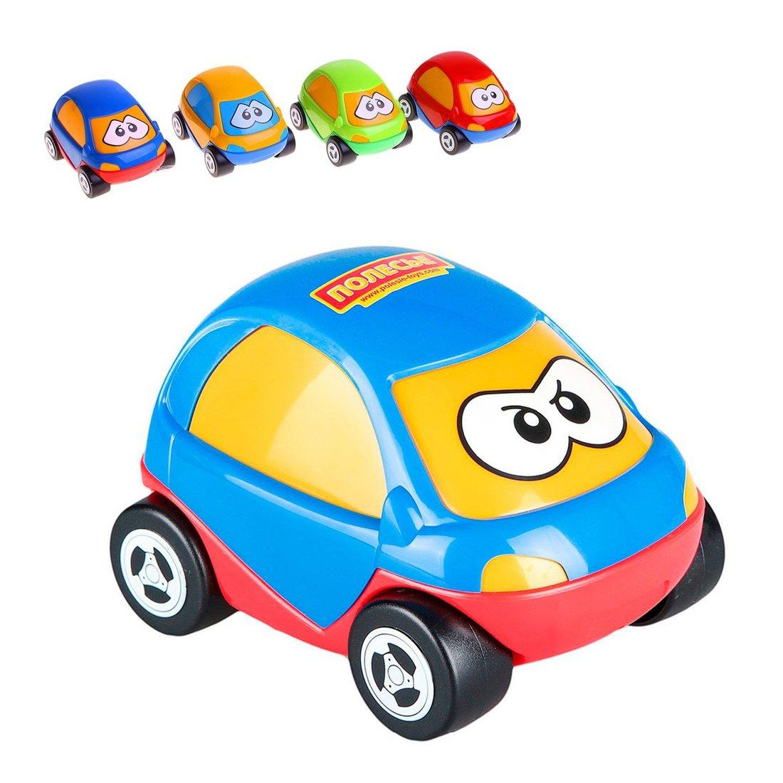 Автомобиль Жук
