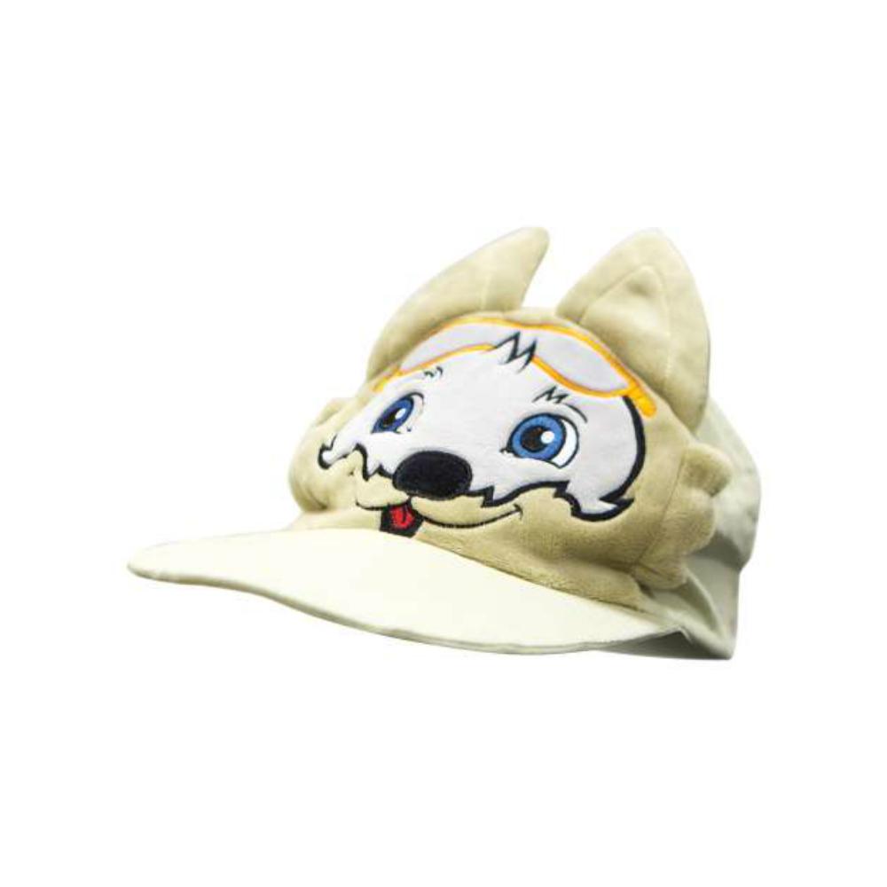 FIFA-2018 плюшевая кепка Zabivaka (детская), 52 размер