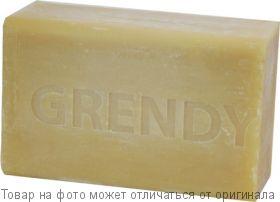 GRENDY.Мыло хозяйственное 72% 300гр. Темное/36, шт