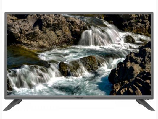 Телевизор PRESTIGIO PTV32SN04Z-T2 ML