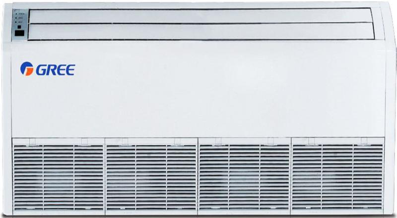 Внутренний блок Gree GMV-ND125ZD/A-T