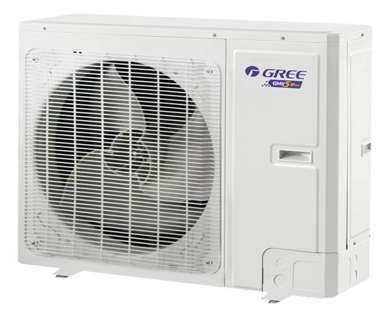 Наружный блок Gree GMV-160WL/C-T