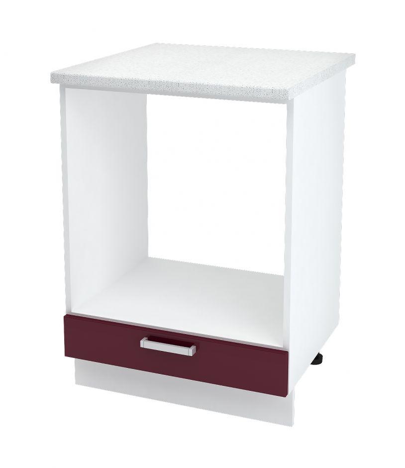 Шкаф нижний духовой Дина ШНД 600