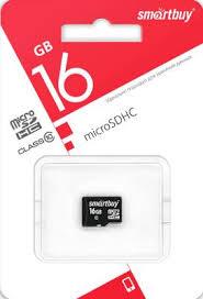 microSD card 16Gb в ассортименте