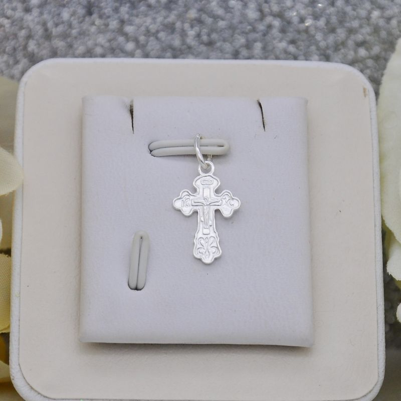 Православный крестик Арт. Ку338