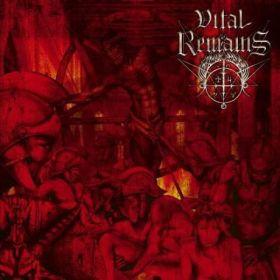 VITAL REMAINS - Dechristianize 2003