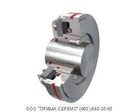 Сухое газовое уплотнение DGS-J02 56mm-257mm