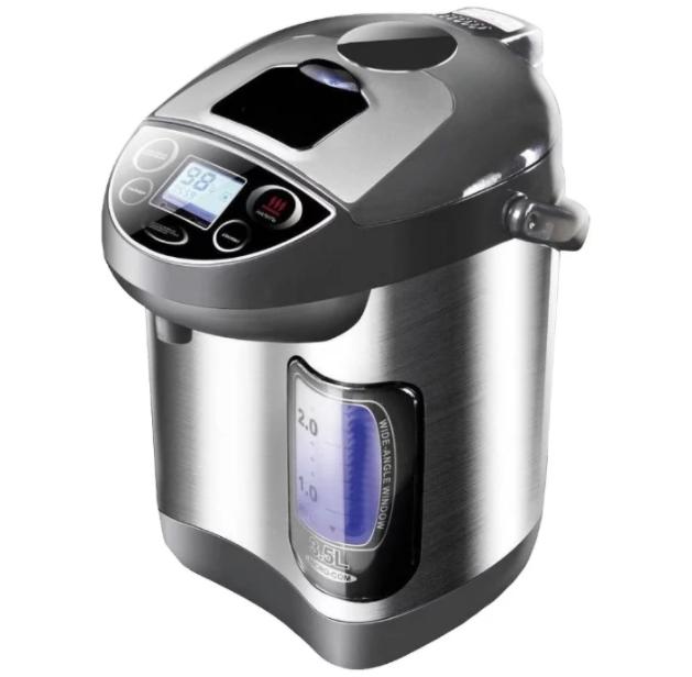 Термопот REDMOND RTP-M801 Серый